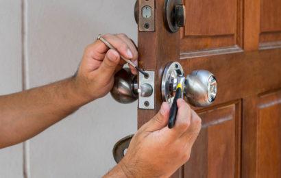 Installer une serrure à encastrer: comment procéder?
