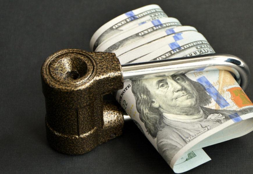 Combien coûte un dépannage en serrurerie ?